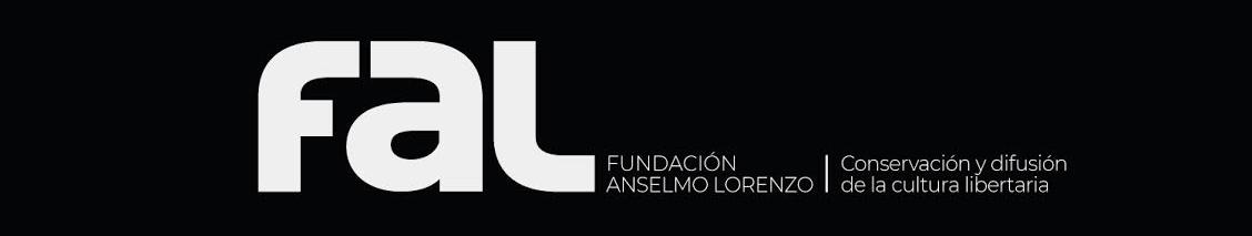 4Fundación 'Anselmo Lorenzo'